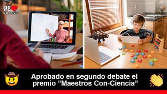 Estímulos que buscan beneficiar a los maestros de Villavicencio
