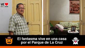 Celina, un fantasma que habita una casa de Villavicencio