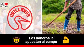 Licenciatura en Educación Campesina y Rural, la nueva carrera de la Unillanos