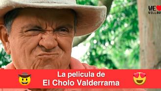 Jinetes del Paraíso, película llanera de el Cholo Valderrama
