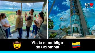 En Semana Santa la entrada a la Torre Mirador Matapalo es gratis