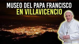 Bienvenidos al museo del Papa Francisco
