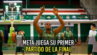 Hoy arrancan los primeros partidos de la final del Baloncesto Nacional