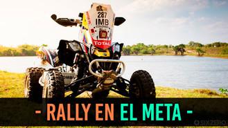 Puerto López vivió el Rally Raid Baja Orinoquía 1000