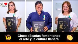 El Meta conmemoró 50 años de historia de la Casa de la Cultura Jorge Eliecer Gaitán