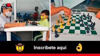 Clases de ajedrez gratuitas para niños, niñas y adolescentes de Villavicencio