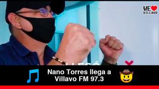 Villavicencio sigue fortaleciendo la emisora pública