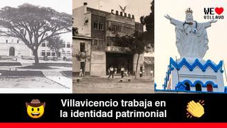 Expertos fortalecen el plan de protección del centro histórico de Villavicencio