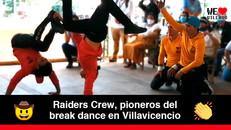 Los villavicenses sueñan con participar en los Juegos Olímpicos de París 2024