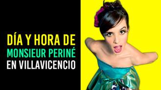 La agrupación musical se presentará en el 6to Festival Llanero de Villavicencio