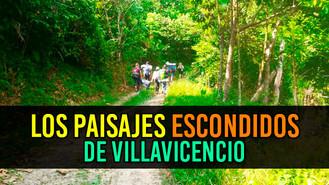 Senderos Villavo, el proyecto que te invita a conocer nuestras riquezas naturales