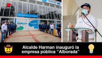 En Villavicencio nace una empresa pública que recupera el servicio de alumbrado