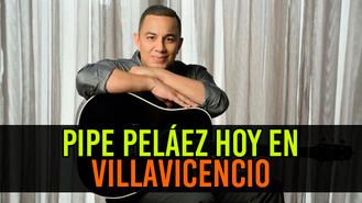 Pipe Peláez se presenta en el Ranchón del Maporal