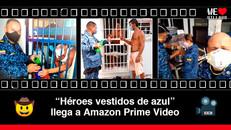 Un documental que muestra la batalla del COVID-19 en la cárcel de Villavicencio