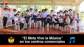 24 bandas sinfónicas y 15 coros se presentarán en Villavicencio este fin de semana