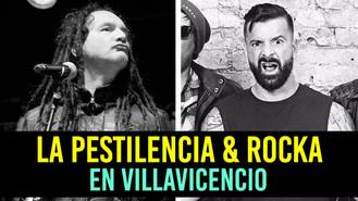 Villa Rock se estrena en Villavicencio