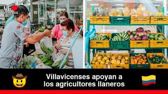 """""""Mercado Campesino"""" desde las 6:00 a.m. en la Galería 7 de Agosto"""