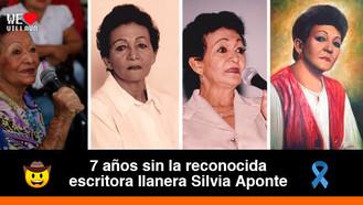 Villavicencio conmemoró a la escritora más prolífica de los llanos orientales