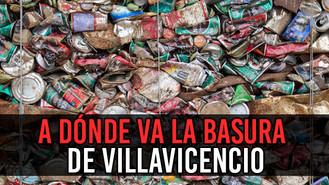 Villavicencio debe mejorar en el reciclaje de basuras