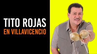 La estrella de la salsa se presenta en el VI Festival Llanero de Villavicencio