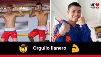 Dos boxeadores llaneros fueron convocados a la selección Colombia