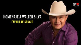 Torneo Internacional del Joropo, un homenaje a Walter Silva