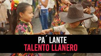 """Centro Comercial Viva será la sede del concurso """"Pa´lante Talento Llanero"""""""