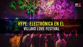 ¡Hoy! Villavo Love Festival 2019