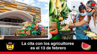 El Mercado Campesino se tomará a Villavicencio