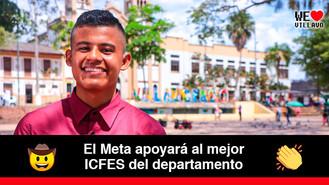 El llanero Luis Ángel Vargas estudiará en los Andes y recibirá apoyo monetario para sostenimiento