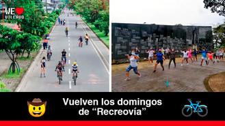 Villavicencio podrá disfrutar del deporte y la actividad física al aire libre
