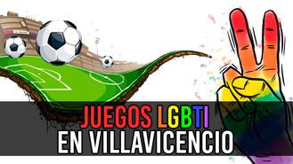 Los Juegos LGBTI 2017 que se disputarán mañana domingo