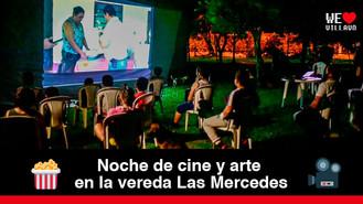 Niños y adultos disfrutaron de dos cortometrajes llaneros