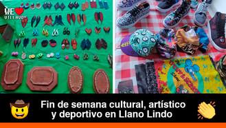 Vuelve el Bazar de Emprendimientos Populares de Villavicencio
