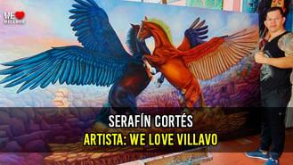 La obra de Serafín Cortés
