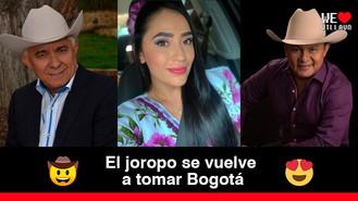Las voces del llano volverán al Movistar Arena