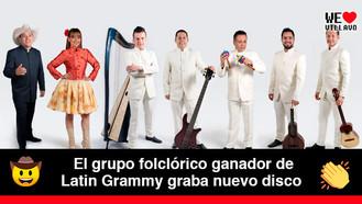 Palo Cruza'o cumple 22 años difundiendo por el mundo, la música del llano