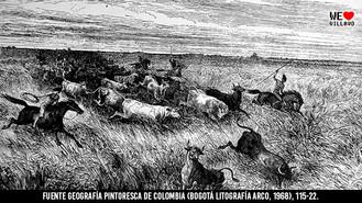 Capítulo 1 - De Los Antecedentes | Así se fundó Villavicencio