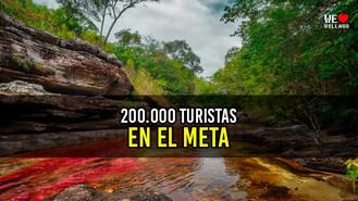 El Meta se afianza como destino turístico