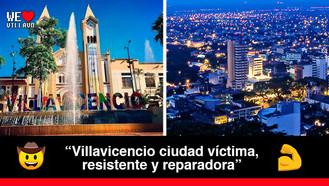 Villavicencio, primera ciudad del país en reconocerse víctima del conflicto armado