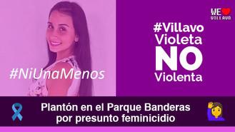 Villavicencio rechaza todo tipo de violencia contra las mujeres