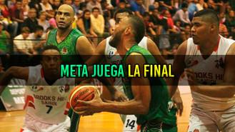 Deportivo Meta va por el campeonato en la noche de viernes
