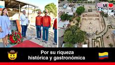 Pore, Casanare, el nuevo Pueblo Patrimonio de Colombia