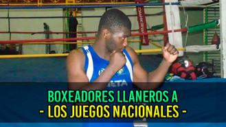 Cuatro boxeadores del Meta se clasifican a los próximos Juegos Nacionales