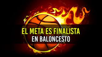 Club Deportivo Meta es finalista de la Copa Nacional de Baloncesto