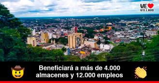 """Villavicencio podrá disfrutar de la primera """"Feria Comercial Centro"""""""