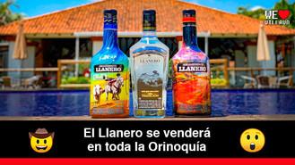Próximamente el Aguardiente Llanero llegará a Arauca y Amazonas