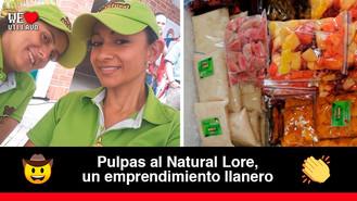 Andrea Lorena Cuervo, una emprendedora que apoya a los campesinos llaneros