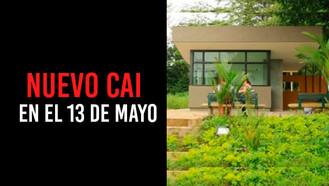 Construirán un CAI en el barrio Trece de mayo