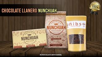 Nunchuah, el chocolate de Nunchía para el mundo